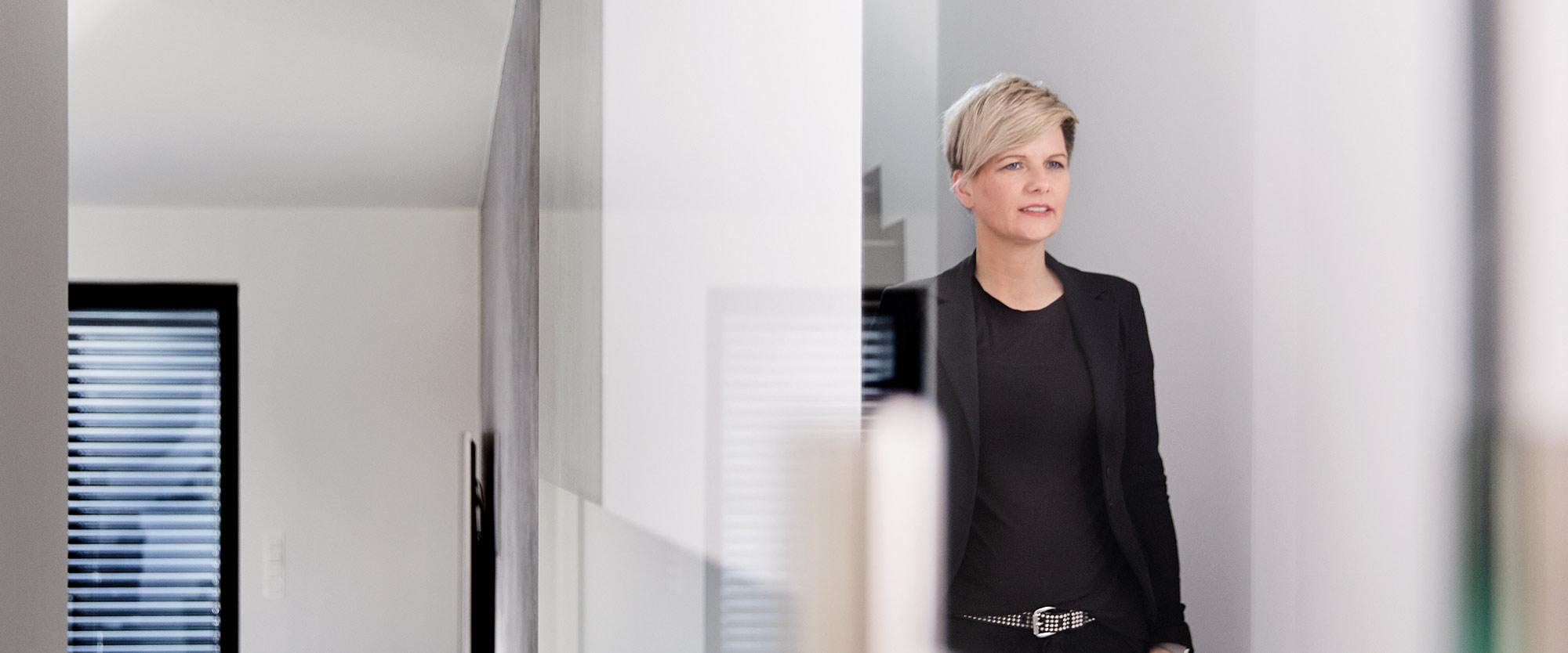 Inhaberin Ortrud Arning Ihre Einrichtungsexpertin aus Steinfurt.